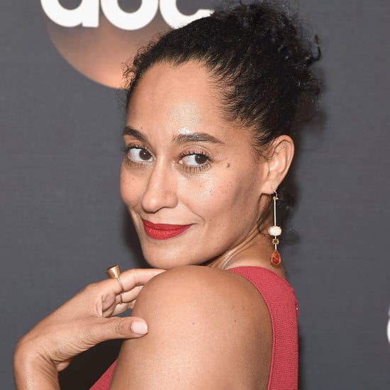 Tracee Ellis Ross Diet and Exercise