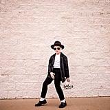 Kid's Michael Jackson Photo Shoot