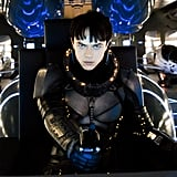 Valerian Movie Stills