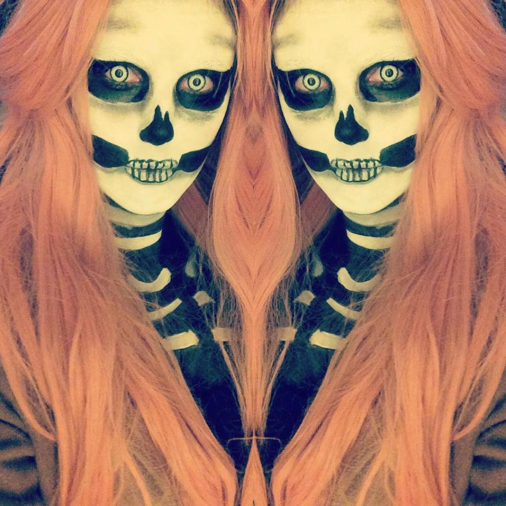 scary halloween costumes for women | popsugar australia smart living