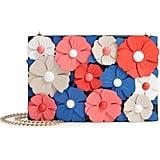 Kate Spade New York Madison Daisy Lane Sima Leather Crossbody Bag