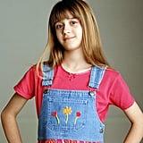 Lisa Wilhoit as Danielle Chase