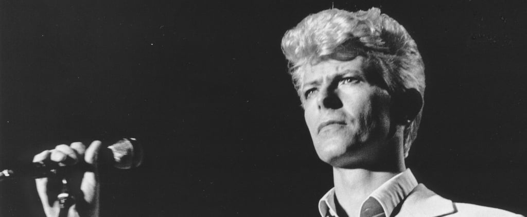 David Bowie's Best Songs Playlist