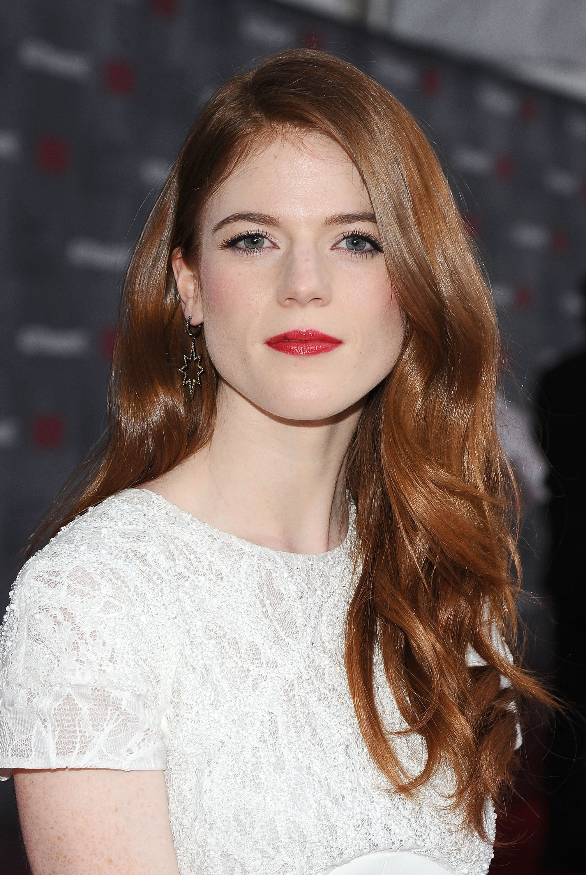 Rose Leslie | Was Every British Actress Out on the Town ...