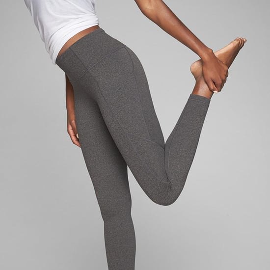 Athleta Salutation Stash Pocket Tight in Powervita Review