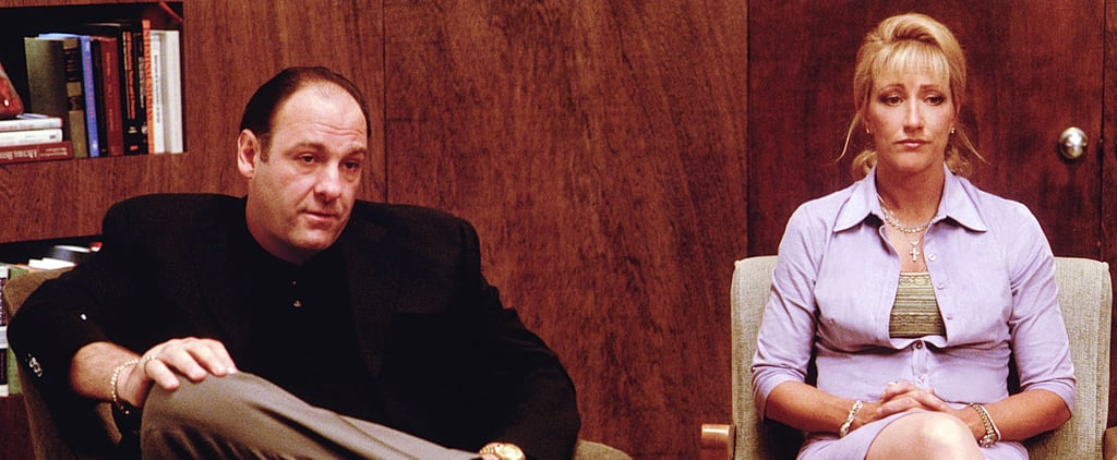 The Sopranos Style Pictures