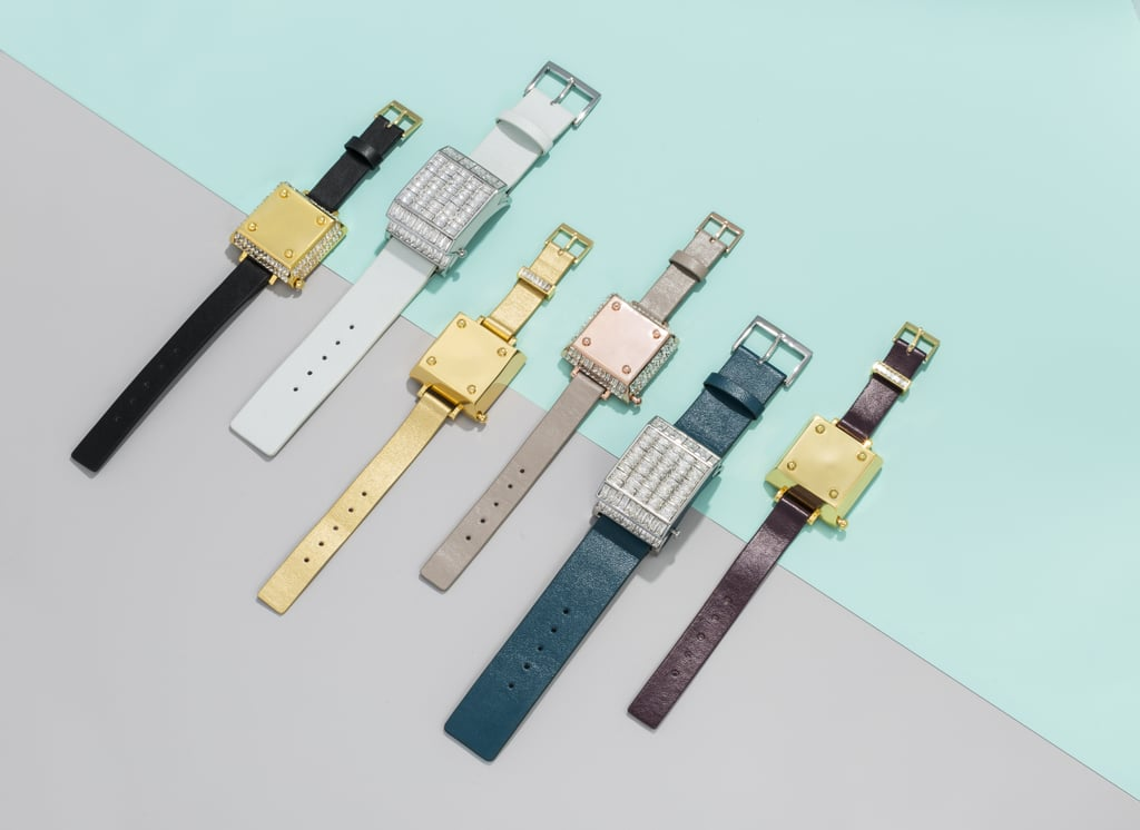 BaubleBar's Collection For Jawbone Up Move