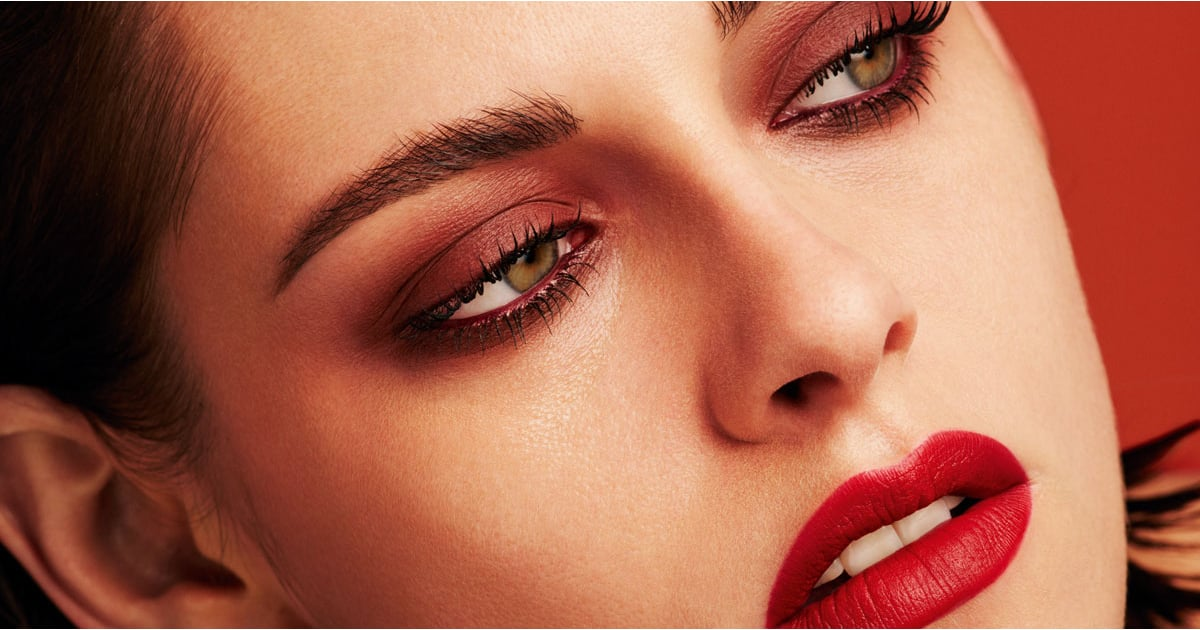 Buy Kirsten Stewart S Red Lipstick August 2016 Popsugar