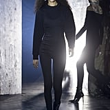 Alexander Wang Fall 2017 Collection