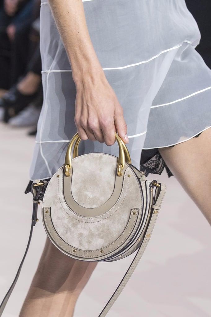 Best Runway Bags at Paris Fashion Week Fall 2017