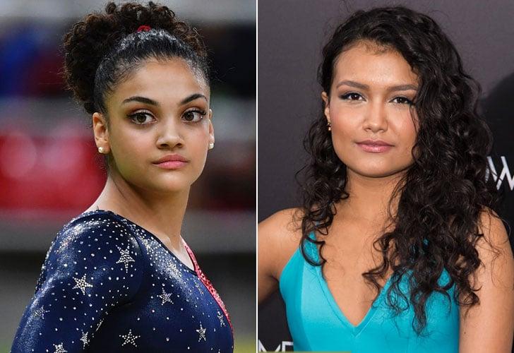 2016 Olympic Athletes Who Look Like Celebrities   POPSUGAR ...
