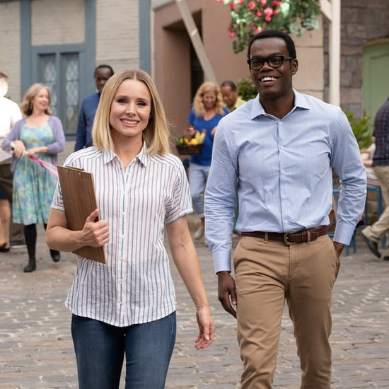 When Is The Good Place Series Finale?