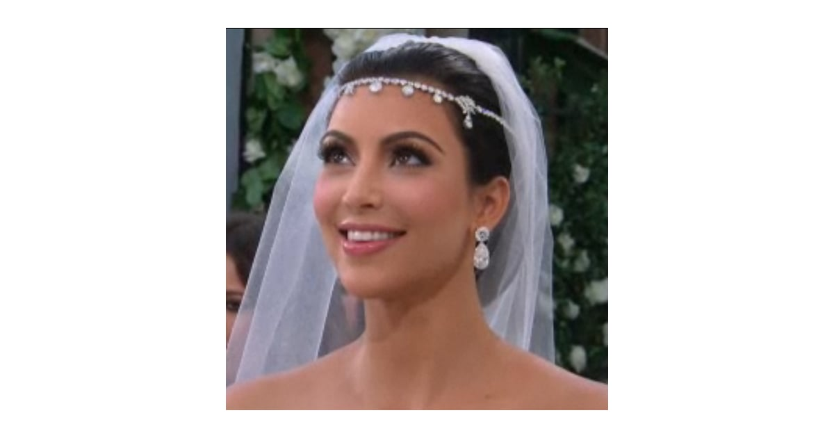 Kim Kardashian s Wedding Hair f065132bbf1