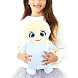Cubcoats x Disney Elsa 2-in-1 Stuffed Animal Hoodie