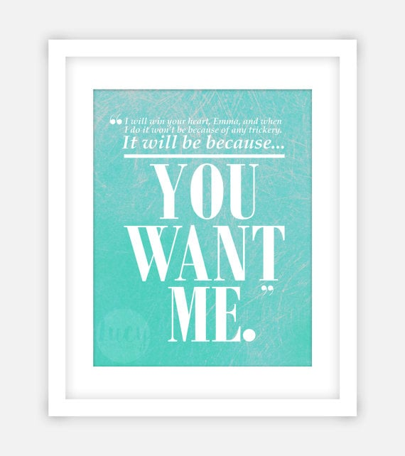 Quote Poster ($7)