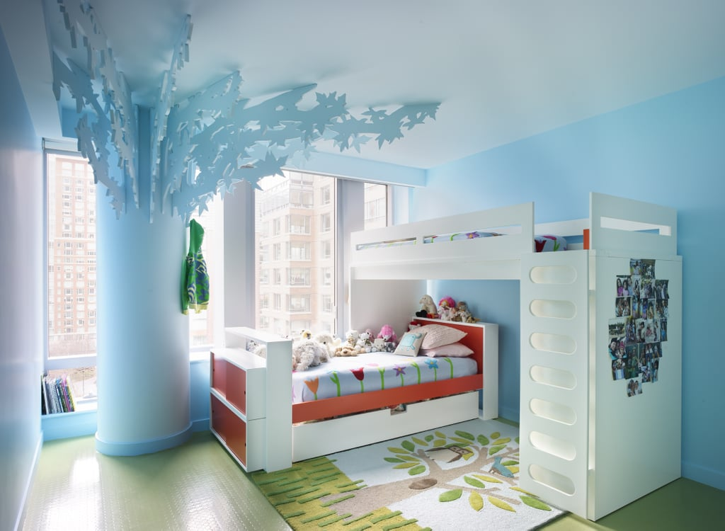 Crazy Kids Rooms That Are Supercool POPSUGAR Moms
