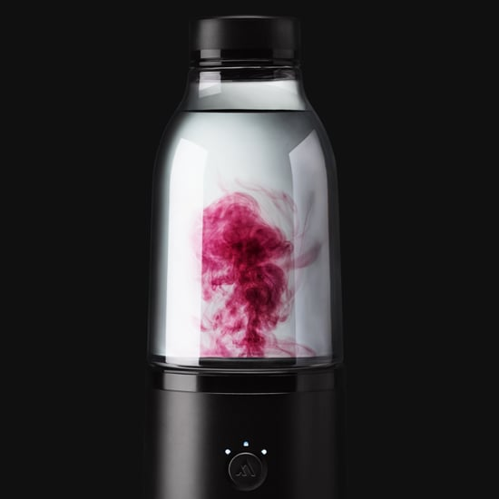 This Smart Water Bottle Changed the Way I Drink Water