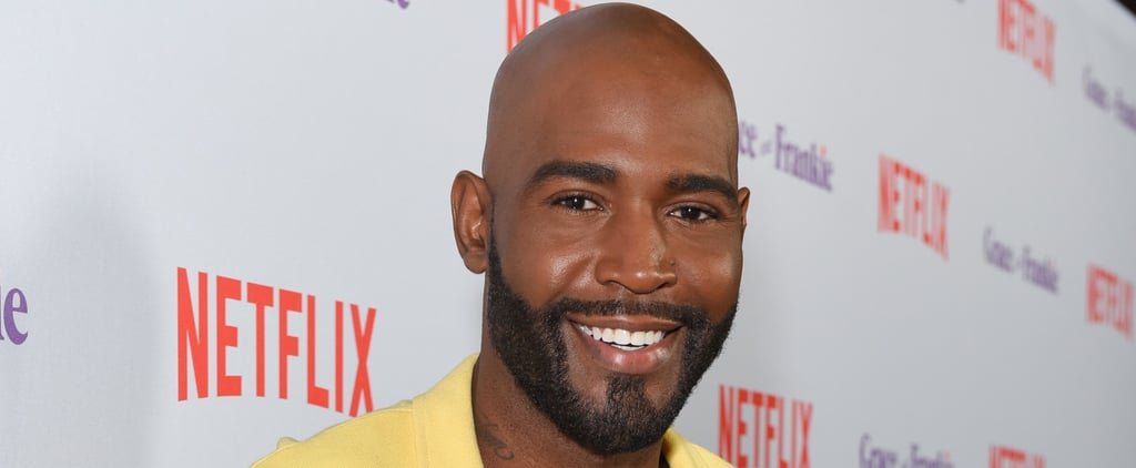 25 Hot Photos of Queer Eye's Karamo Brown That Will Make You Feel Tingly All Over