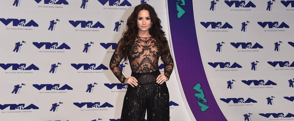 See Every Look From the MTV VMAs