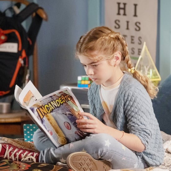 Kids Books Becoming Movies and TV Shows in 2021