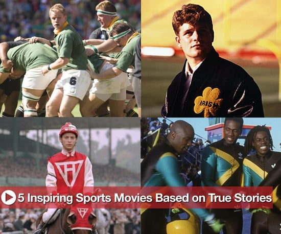 Sports Movies Based on True Stories