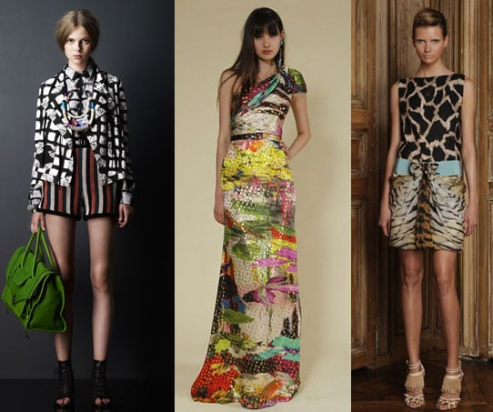 2011 Cruise Collections: Proenza Schouler, Naeem Khan, Louis Vuitton