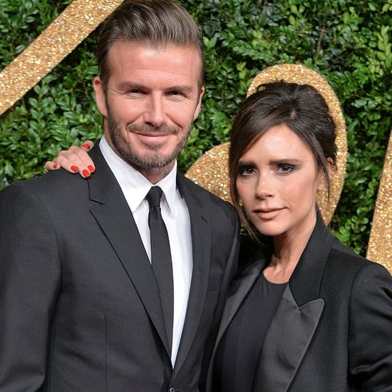 Victoria Beckham Vogue UK Letter to Her 18-Year-Old Self
