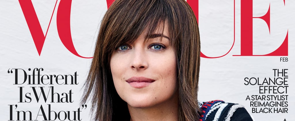 "Dakota Johnson Swears She Doesn't Hate Jamie Dornan or Fifty Shades of Grey: ""I'm Truly Proud of It"""