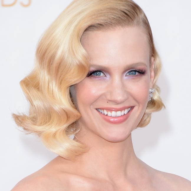 Celebrities Wear Bob at 2013 Emmy Awards