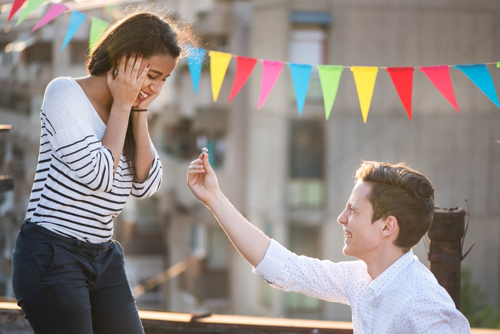 Questions to Ask Yourself Before Getting Engaged