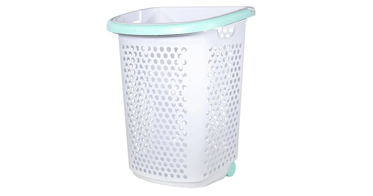 Rolling Laundry Hamper Dorm Room Essentials From Target