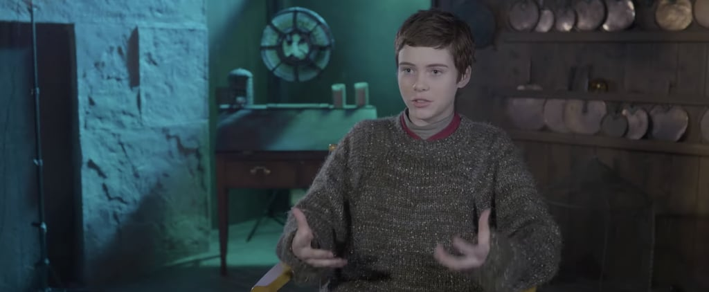 Exclusive: Sophia Lillis Talks Gretel and Hansel Backstory