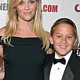 Reese Witherspoon and Deacon Phillippe's Cutest Pictures