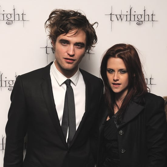 See Where the Stars of Twilight Are Now