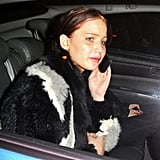 Jennifer Lawrence Goes Glam to Party at Chateau Marmont