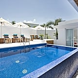 The Pineapple Villa's Private Pool