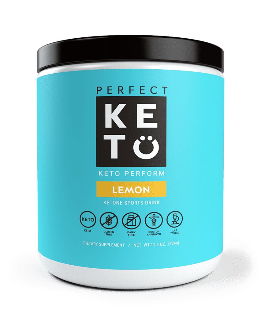 Perfect Keto Perform