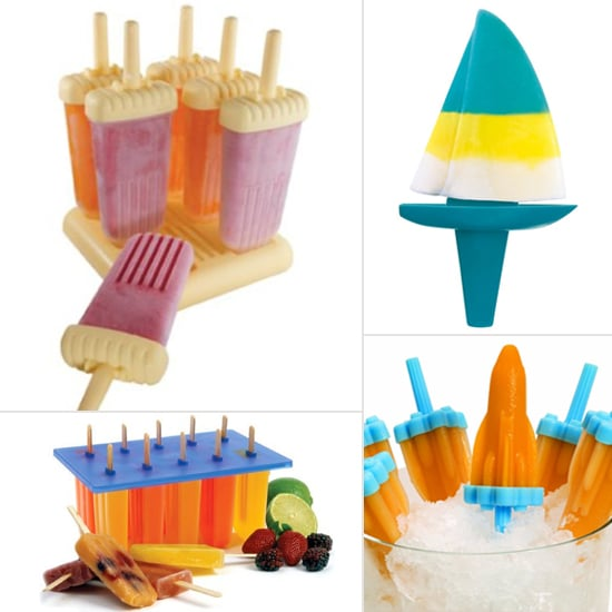 The Best Popsicle Molds