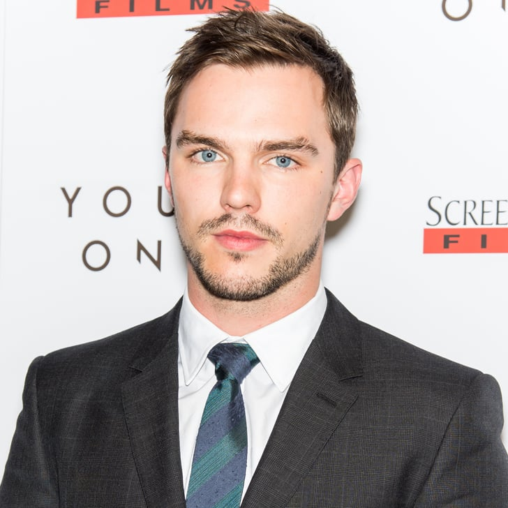 Nicholas Hoult And Jennifer Lawrence Break Up Nicholas Hoult | POPSU...
