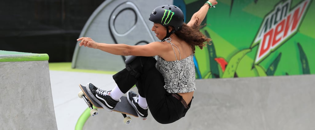 Meet the Female Skateboarders on Tony Hawk's New Video Game