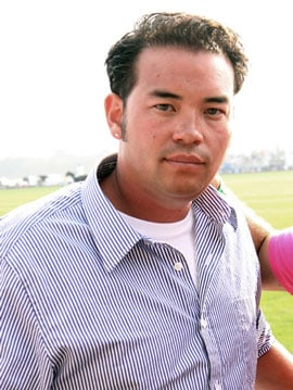 Would You Watch Jon Gosselin on a Divorced Dads Show?