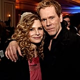 Kyra Sedgwick and Kevin Bacon: 30 Years