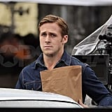 Photos of Ryan Gosling