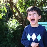A Mom Never Expected This When Her Son With Autism Had a Public Meltdown