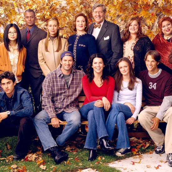 Gilmore Girls Cast Then and Now Revival