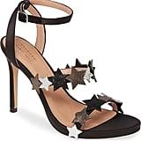 Halogen x Atlantic-Pacific Star Sandals
