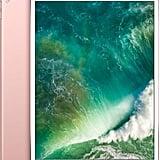 Apple iPad Pro (10.5-inch, Wi-Fi + Cellular, 64GB) - Rose Gold