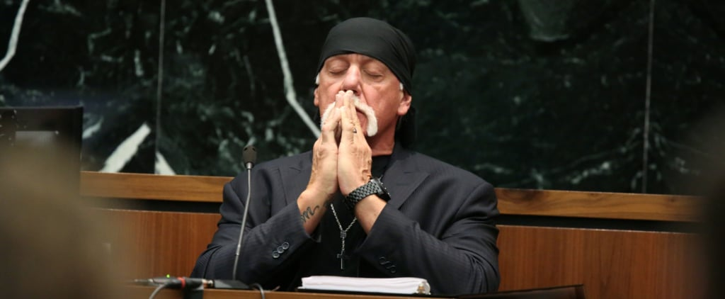 Hulk Hogan Sex-Tape Verdict
