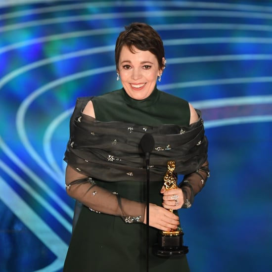 Olivia Colman's 2019 Oscars Acceptance Speech Video