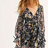 Shop a Similar Ruffled Dress